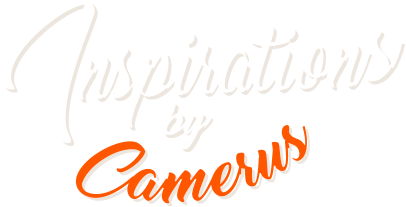 Inspirations by Camerus
