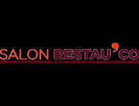 logo salon restauration collective