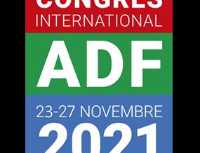 logo congres adf 2021