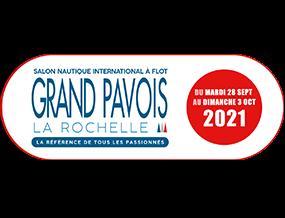 logo salon grand pavois 2021